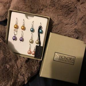 Honora earrings